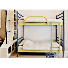 Кровать двухъярусная Fly Duo (Флай Дуо) 200(190)x80 Метакам