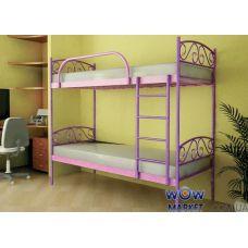 Кровать двухъярусная Verona Duo (Верона Дуо) 200(190)x90 Метакам