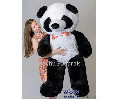 Плюшевая панда 165 см