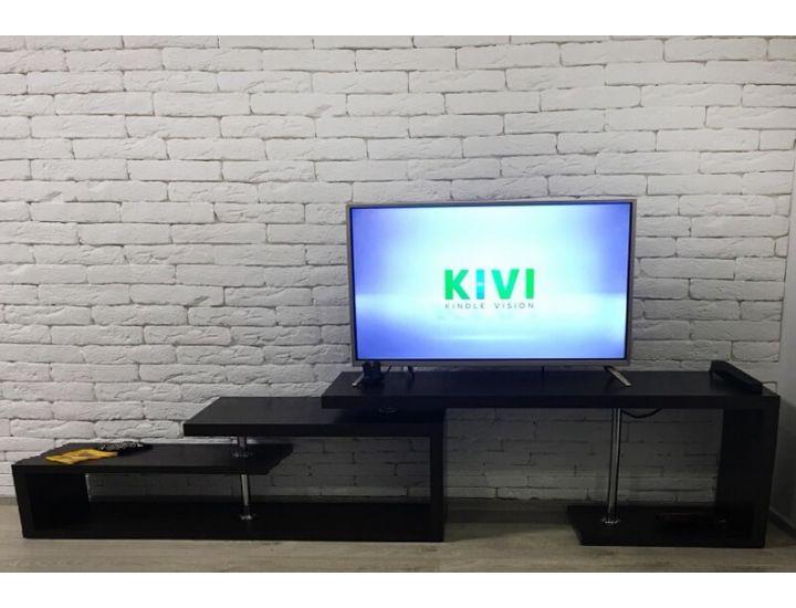 Витрина ТВУ-1 для гостиной Флеш