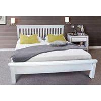 Кровать двуспальная Сидней 160х200см Микс-Мебель