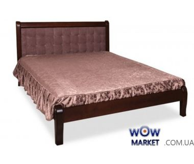 Кровать Соната 160х200см Микс Мебель Элегант