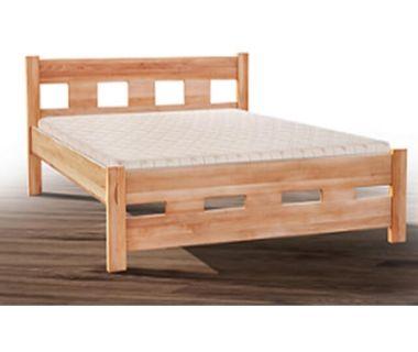 Кровать двуспальная Space (Спейс) 160х200см Микс-Мебель