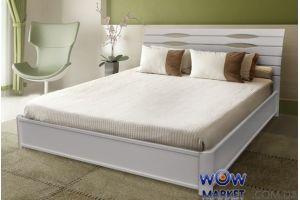 Кровать Мария с подьемным механизмом Микс-Мебель