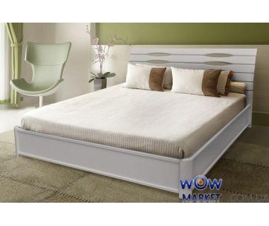 Кровать Мария 160х200см с подьемным механизмом Микс-Мебель