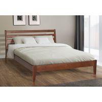 Кровать двуспальная Челси 160х200см Микс Мебель Уют