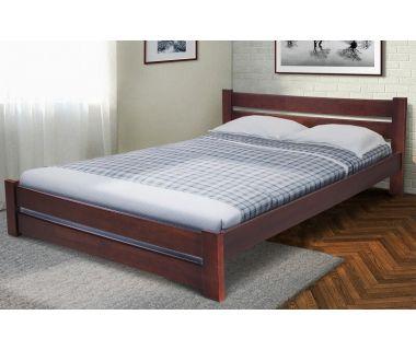 Кровать двуспальная Глория 160х200см Микс Мебель Уют
