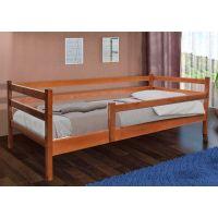 Кровать Соня с одним забором 80х190см Микс-Мебель Уют