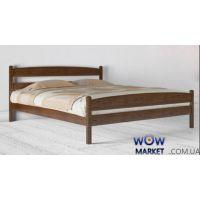 Кровать односпальная Ликерия 80 (90) х 200 см с изножьем Микс-Мебель Мария