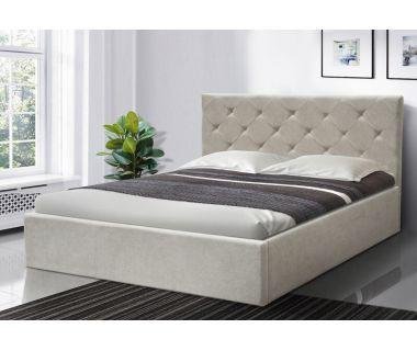 Кровать Атланта с подъемным механизмом Микс Мебель