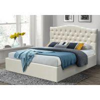 Кровать Доминика с подъемным механизмом Микс Мебель