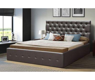 Кровать Колизей с подъемным механизмом Микс Мебель