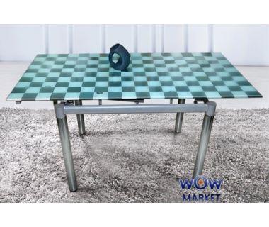 Стол раскладной Токио 70-120*70см Микс Мебель