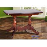 Стол раскладной Доминика 1200(+400)*800 (орех) Микс-Мебель Гаити