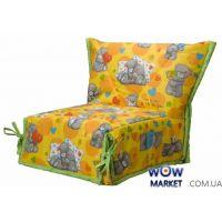 Кресло-кровать СМС ППУ 1м Novelty (Новелти)