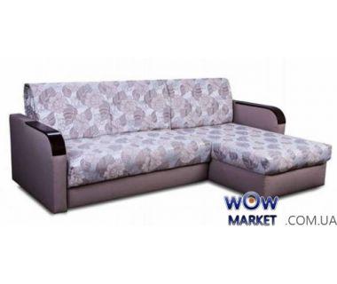 Угловой диван-кровать Фаворит 2,4м Novelty (Новелти)