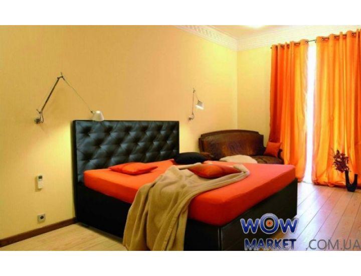 Кровать Калипсо 140х200см Novelty (Новелти)