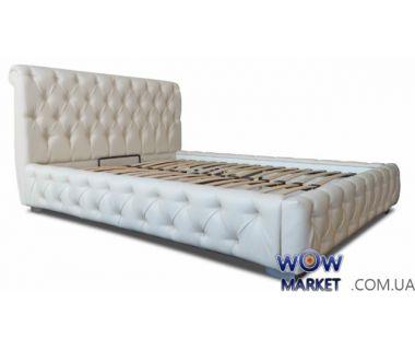 Кровать Классик с подьемным механизмом 180х200см Novelty (Новелти)