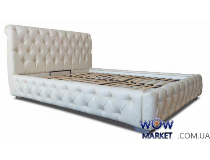 Кровать Классик 160х200см Novelty (Новелти)