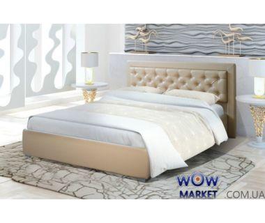 Кровать Аполон с подьемным механизмом 160х200см Novelty (Новелти)