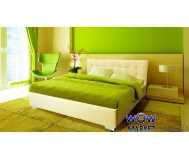Кровать Гера 90х200см Novelty (Новелти)