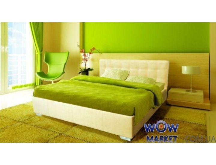 Кровать Гера 160х200см Novelty (Новелти)