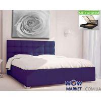 Кровать Гера с подьемным механизмом 90х200см Novelty (Новелти)