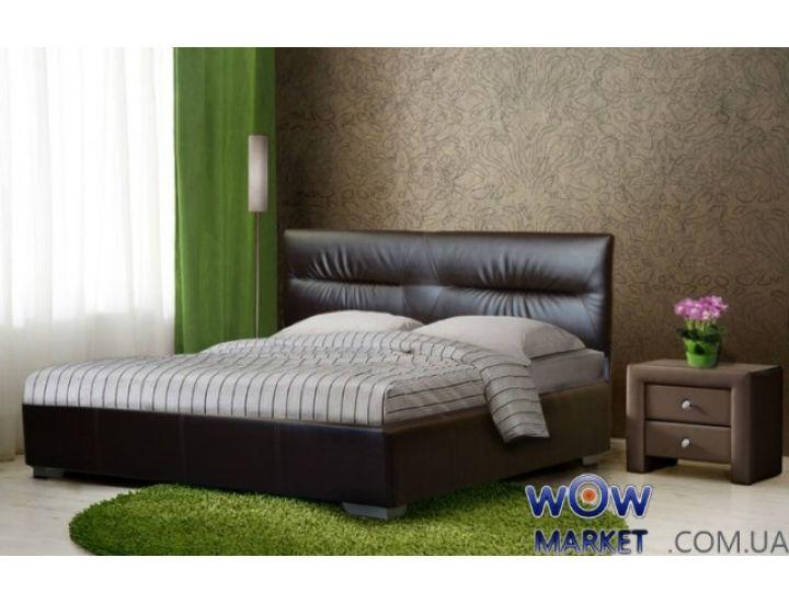 Кровать Камелия 140х200 Novelty (Новелти)