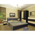 Кровать Камелия с подьемным механизмом 140х200см Novelty (Новелти)