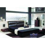 Кровать Манчестер 140х200см Novelty (Новелти)