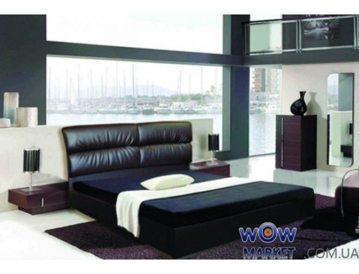 Кровать Манчестер 180х200см Novelty (Новелти)