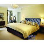 Кровать Морфей с подьемным механизмом 160х200см Novelty (Новелти)