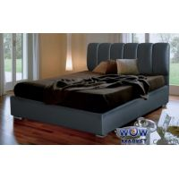 Кровать Олимп с подьемным механизмом 140х200см Novelty (Новелти)