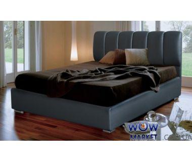 Кровать Олимп 140х200см Novelty (Новелти)