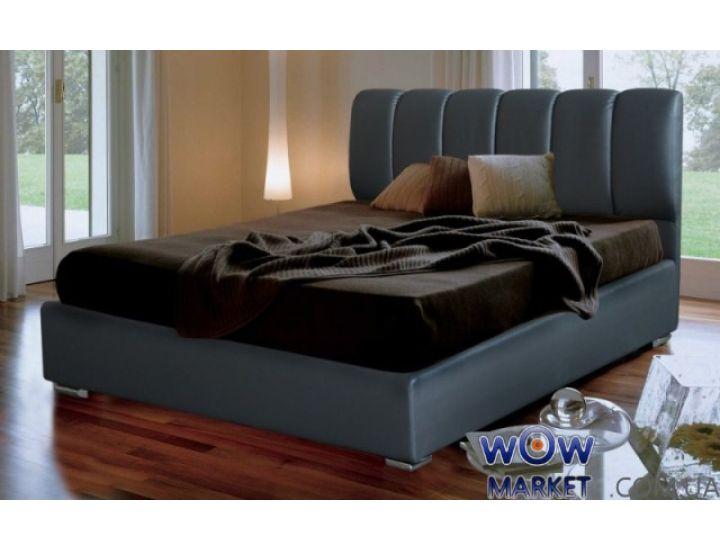 Кровать Олимп 180х200см Novelty (Новелти)