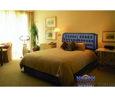 Кровать Тиффани 140х200см Novelty (Новелти)