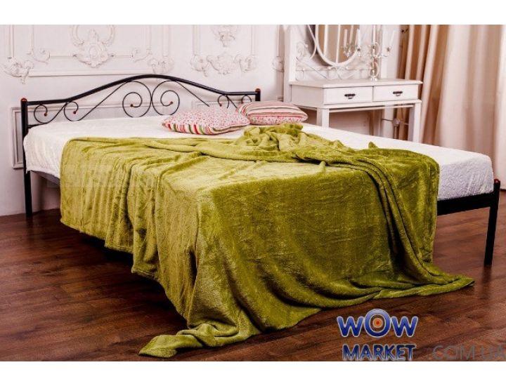 Кровать Элис (без изножья) Новуд