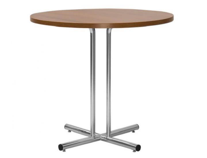 База стола City chrome (Сити хром) Новый стиль
