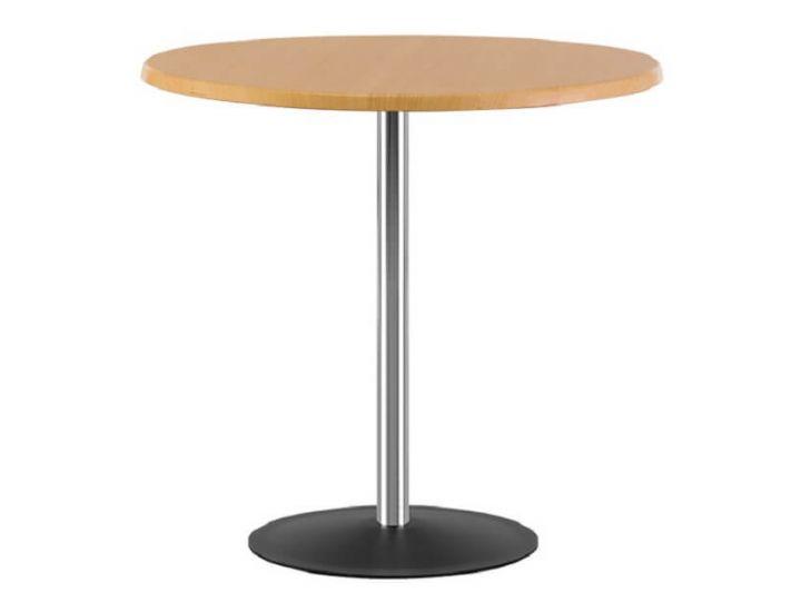 База стола Lena chrome (Лена хром) Новый стиль