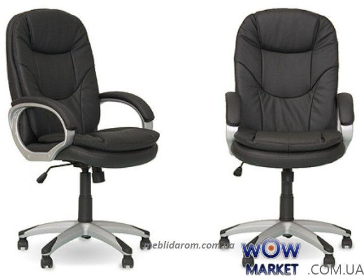 Кресло руководителя Bonn Tilt PL35 (Бон) Новый Стиль