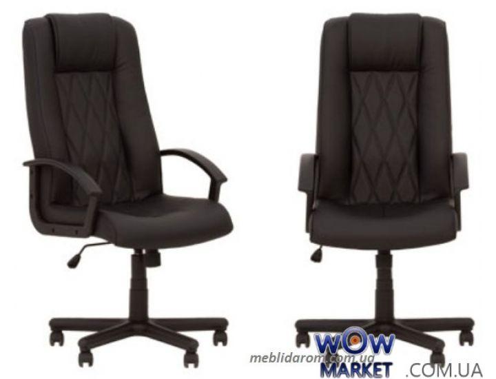 Кресло руководителя Elegant Tilt PL35 (Элегант) Новый Стиль