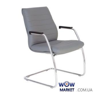 Кресло офисное Iris steel CF LB chrome (Ирис) Новый Стиль