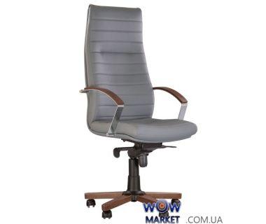 Кресло руководителя Iris wood MPD EX4 (Ирис) Новый Стиль