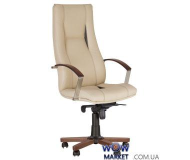 Кресло руководителя King wood MPD EX4 (Кинг) Новый Стиль