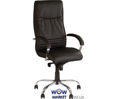 Кресло руководителя Ostin steel MPD AL68 (Остин) Новый Стиль
