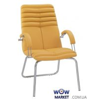 Кресло офисное Galaxy steel CFA LB (Гэлэкси) Новый Стиль
