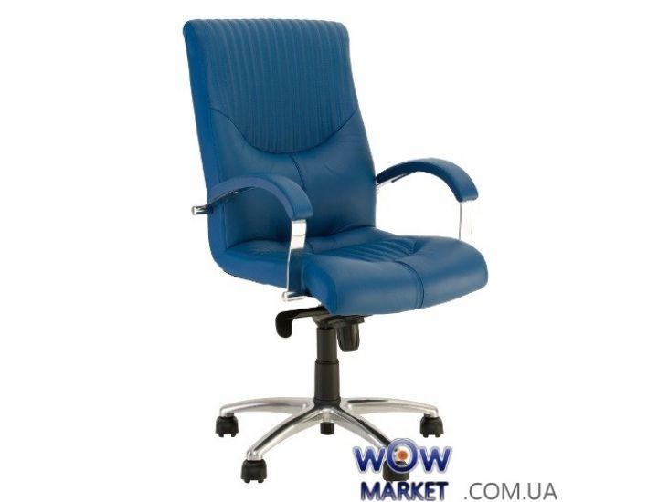 Кресло руководителя Germes LB steel MPD CHR68 (Гермес) Новый Стиль