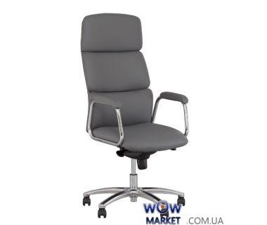 Кресло руководителя California steel ES CHR68 (Калифорния) Новый Стиль