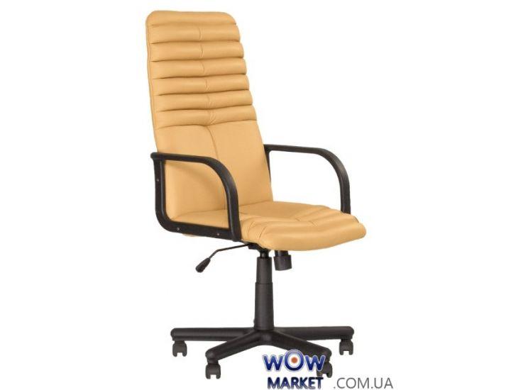 Кресло руководителя Galaxy Tilt PM64 (Гэлекси) Новый Стиль