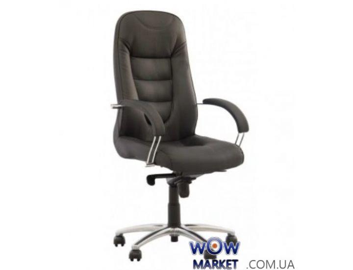 Кресло руководителя Boston steel Anyfix AL68 (Бостон) Новый стиль